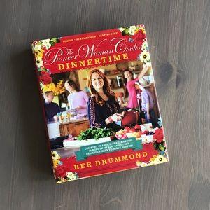 The Pioneer Woman Ree Drummond Cookbook